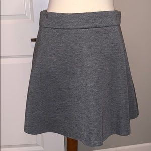 Mini Skirt from Banana Republic